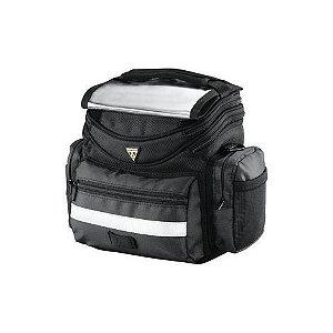 Bolsa De Guidão Topeak Tourguide Handlebar Bag - Bolsa Bikepaking 5 Litros TT3021B