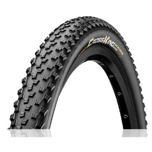 Pneu Bike Continental  Cross King 29 x 2.3 - Protection 2018 - Mountain Bike