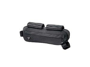 Bolsa De Fixação No Quadro Topeak Midloader  - Bolsa Bikepacking 3 Litros TBP-ML1B