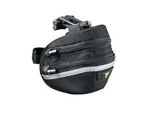 Bolsa De Selim Topeak Wedge Pack Ii XS - Bolsa bikepacking 0,5 Litros TC2272B