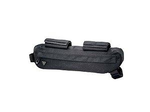 Bolsa De Fixacao No Quadro Topeak Midloader - Bolsa Bikepacking 4,5 litros TBP-ML2B