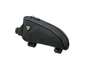 Bolsa De Fixação No Quadro Topeak Toploader - Bolsa Bikepaking  0,75 Litros TBP-TL1B