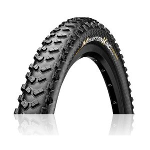 Pneu Bike Continental Mountain King II 29 x 2.3 Protection - Mountain Bike