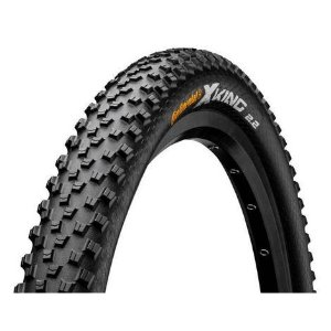 Pneu Bike Continental X - King 27,5 x 2.4 Performance - Mountain Bike