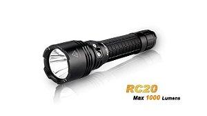 Lanterna Fenix RC20 - 1000 Lumens