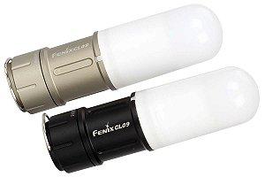 Lanterna de Camping Fenix CL09  200 Lúmens - Cinza