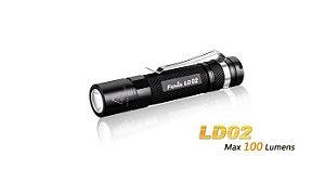 Lanterna Fenix - Modelo LD02 100 Lúmens