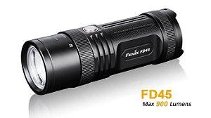 Lanterna Fenix - Modelo FD45 900 Lúmens