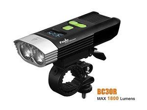 Lanterna Bike Fenix BC30R -1800 Lumens
