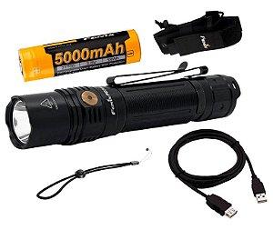 Lanterna Tática Fenix PD36R - 1600 Lumens