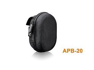 Porta Lanterna Fenix de Cabeça APB-20