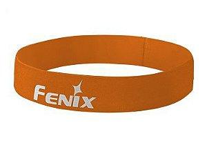 Faixa de Cabeça Fenix AFH-10 - Laranja