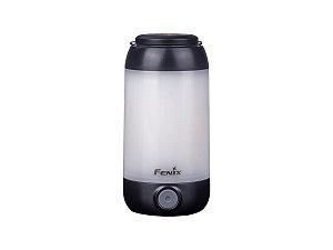 Lanterna Fenix CL26R BLACK - 400 Lumens