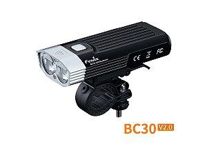 Lanterna Fenix BC30 V2.0 - 2200 Lumens
