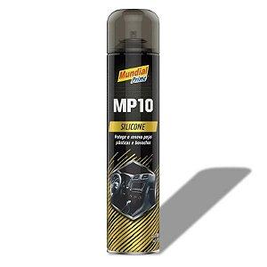 Silicone Spray Desmoldante para ABS