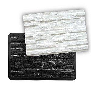 BLACK 63 - Forma ABS 2mm Gesso/Cimento - Canjiquinha 44 X 29,5 cm