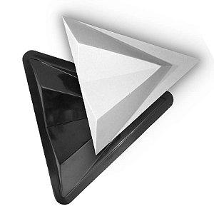 BLACK 67 - Forma ABS 2mm Gesso/Cimento - Dubai 40cm