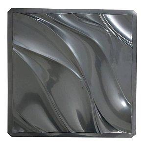 Platinum 408 - Forma PET 2mm Gesso - Dunas Diagonal 50 X 50