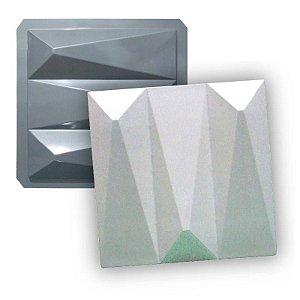 PRO 16 - Forma ABS 1.5 mm Gesso/Cimento - Cunha 29 X 29 cm