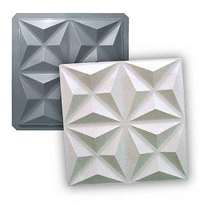 PRO 38 - Forma ABS 1.5 mm Gesso/Cimento - Mini Cullinans 38,5 X 38,5 cm