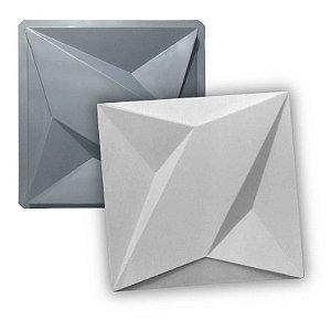 PRO 70 - Forma ABS 1.5 mm Gesso/Cimento - Thor 40 X 40 cm