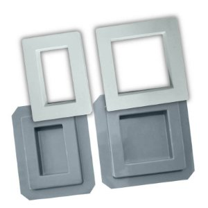PRO 620 - Kit Forma Moldura caixa de luz - 4x2 e 4x4