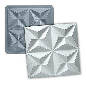 PRO 96 - Forma ABS 1.5 mm Gesso/Cimento - Mini Culinans 30 X 30 cm