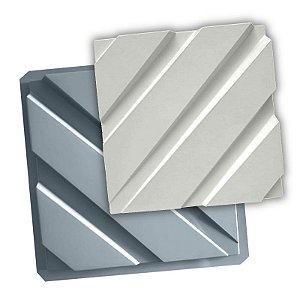 PRO 98 - Forma ABS 1.5 mm Gesso/Cimento - Trama 40 X 40 cm