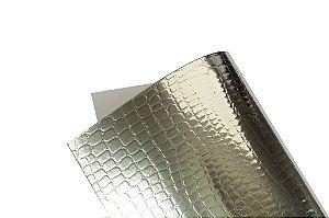 Texture TX Croco Prata