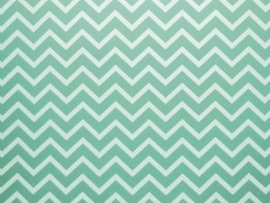Decor Chevron Aruba - Branco