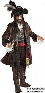 Jack Sparrow Luxo para alugar