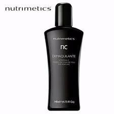 Nutrimetics Demaquilante Facial 140ml