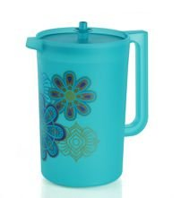 Tupperware A Jarra 3,8 litros Azul Decorada