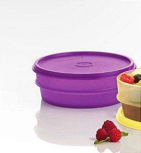 Tupperware Pote Dinâmico 400ml Roxo