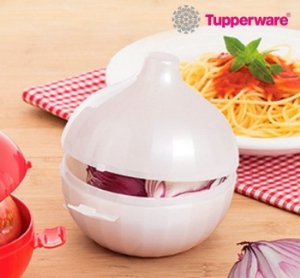 Tupperware Porta Cebola 500ml Pérola