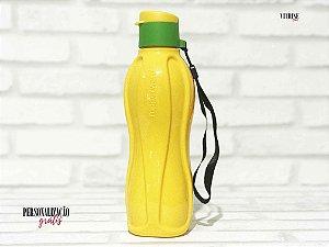 Tupperware Eco Tupper Garrafa Plus Brasil 500ml
