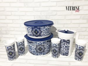 Kit Ilumina Azulejo 7 peças