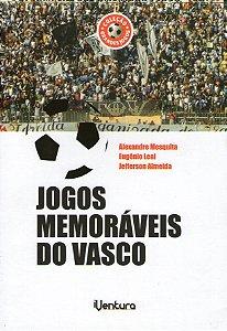 Jogos Memoráveis do Vasco