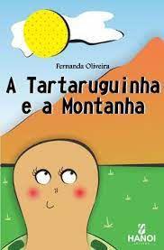 A Tartaruguinha e a Montanha