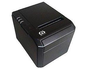 Impressora de Cupom Térmica PR 3000 , 3 em 1 ( USB / SERIAL / ETHERNET )