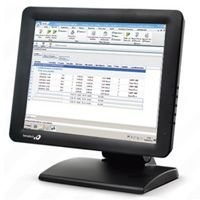 "Monitor Touch Screen LCD 15"" Bematech TM15"