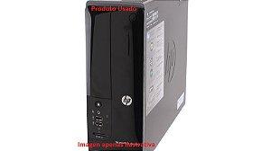 Desktop Slim HP G1000br - USADO