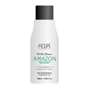 Shampoo que Alisa Amazon 100ml