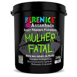 Máscara Mulher Fatal 245G