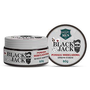 Felps Men Black Jack Pomada Matte 60g