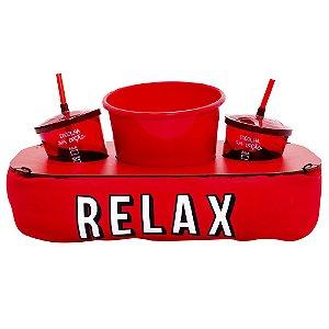 Almofada de Pipoca - Relax