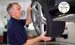 SUSPENSÃO DIANTEIRA, manutenção do sistema (1 lado) de veículos leves