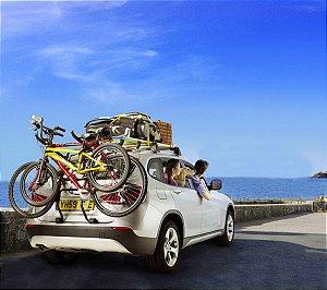 REVISÃO DE VIAGEM - Revisão preventiva de viagem