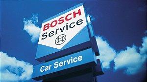 REDE BOSCH SERVICE - Sua oficina de confiança