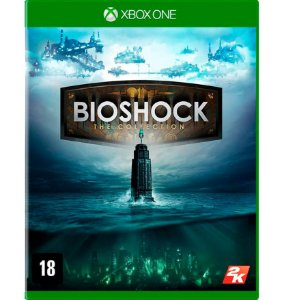 Bioshock The Collection - Xbox One